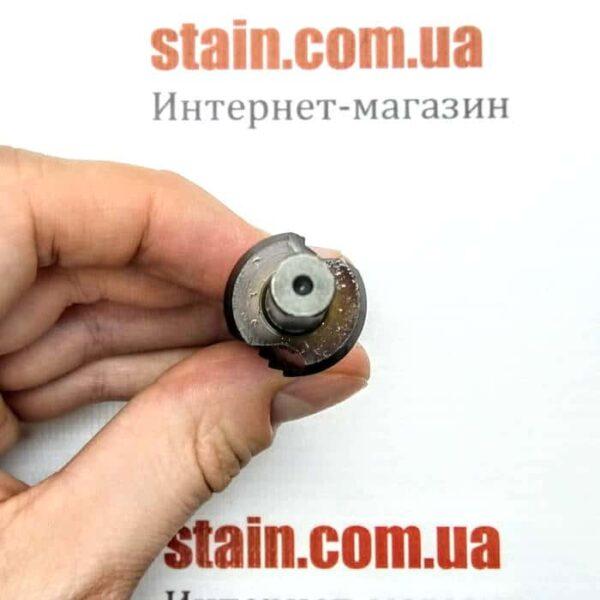 Шаговое сверло 4-20 мм по стали спиральная канавка